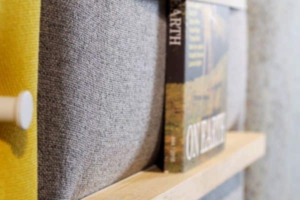 Pillow Wall Akoestisch Wandelement