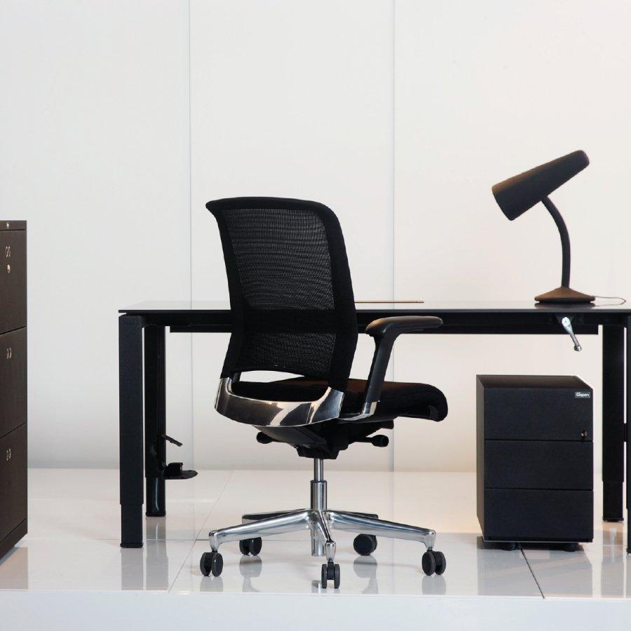 kantoorinrichting ergonomie