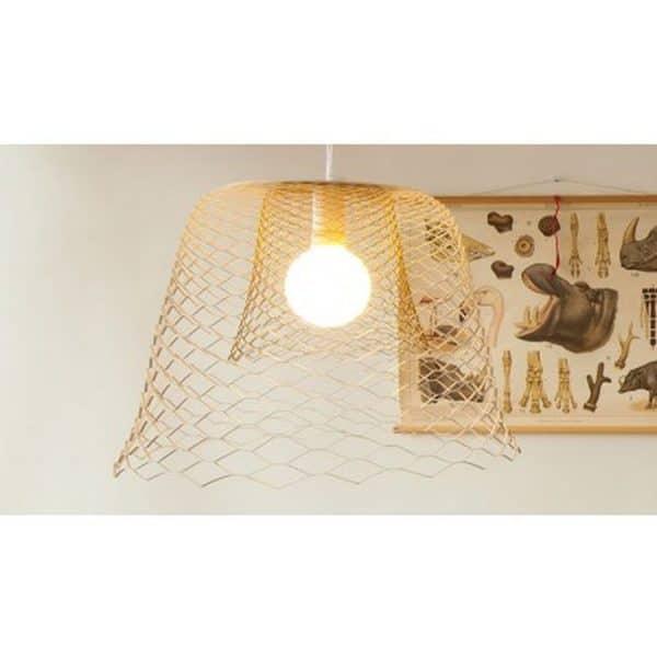 Gispen slingerlamp