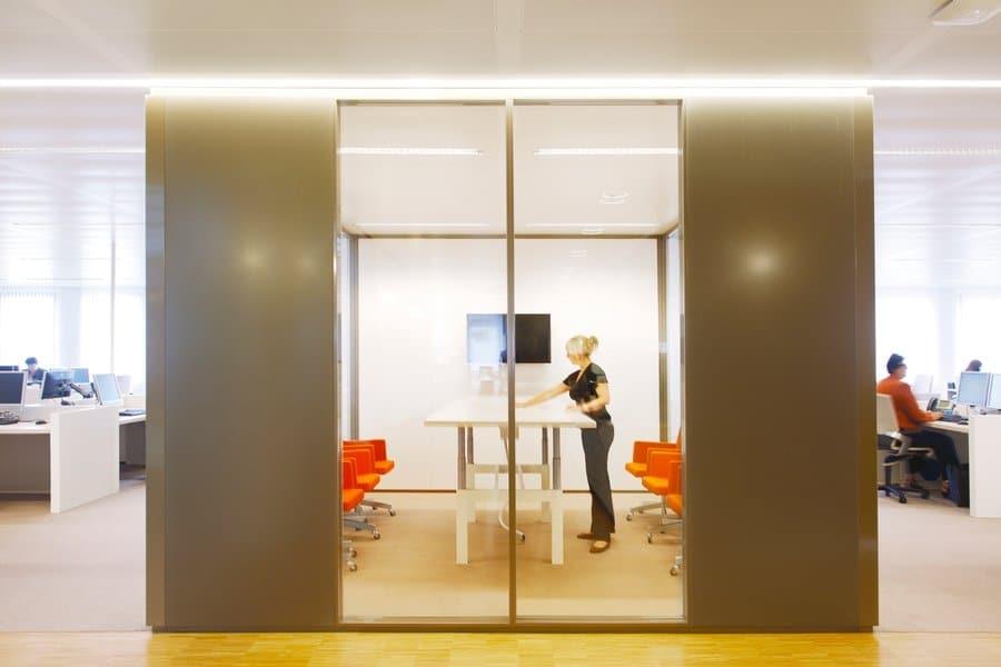 kantoorinrichting zitsta bureau