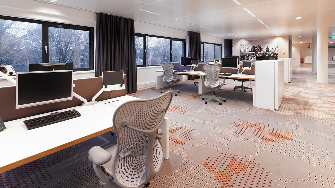 Project: Rabobank