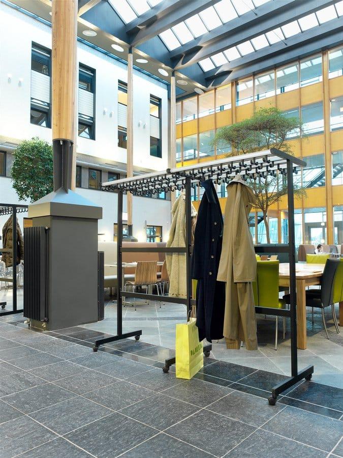 design kantoormeubelen Van Esch