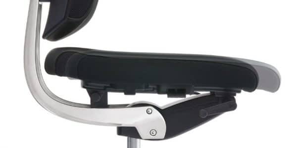 Sedus Black Dot Bureaustoel Detail
