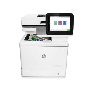 HP Color LaserJet E57540dn