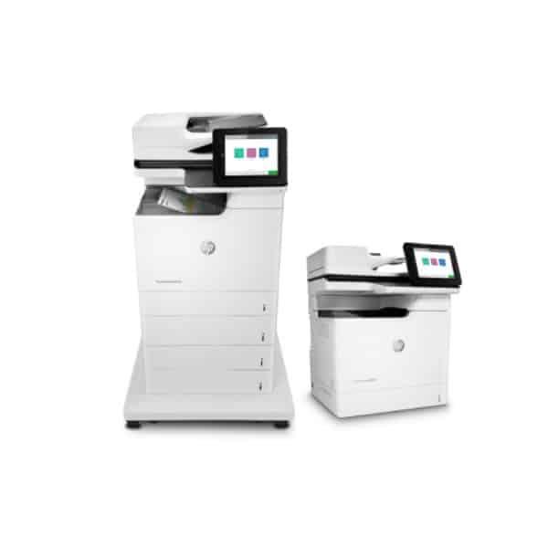 HP Color LaserJet E67550