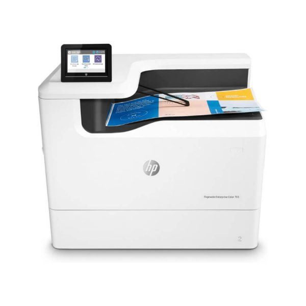 HP PageWide Enterprise 765dn