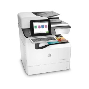 HP PageWide Enterprise 785f