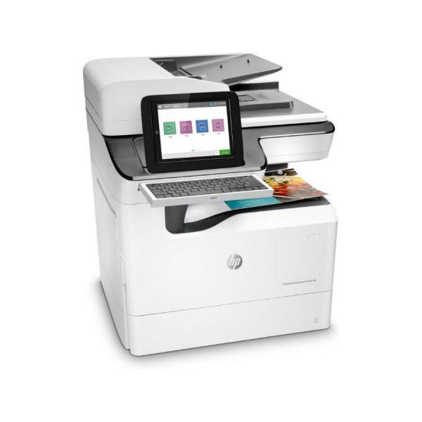 HP PageWide Enterprise 785f