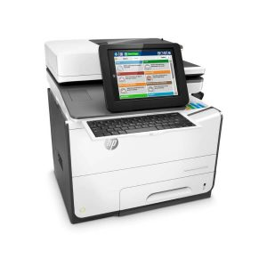 HP PageWide Enterprise E586z