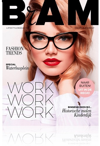 Media: BrAM Magazine