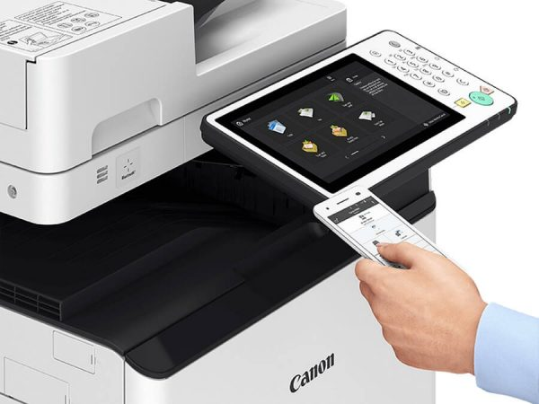 Canon imageRUNNER Advance C256-C356