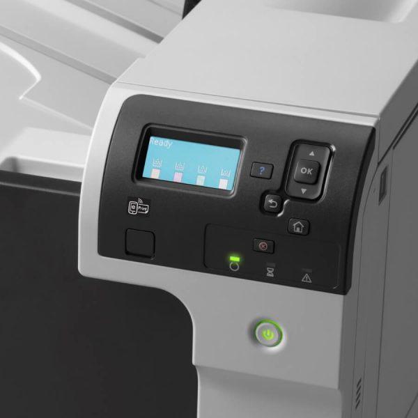 HP LaserJet Enterprise M750