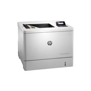 HP LaserJet M553dnm