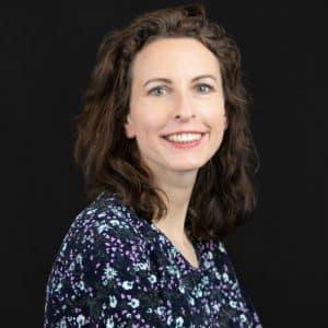 Patricia van Klaveren