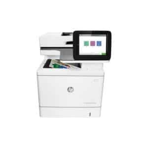 HP Color LaserJet E57540c