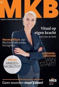 Media: MKB Magazine
