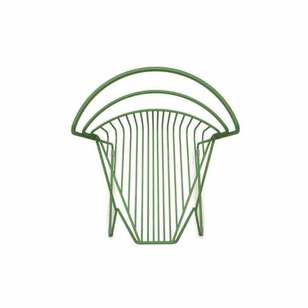 Luxy Ribelle kantinestoel