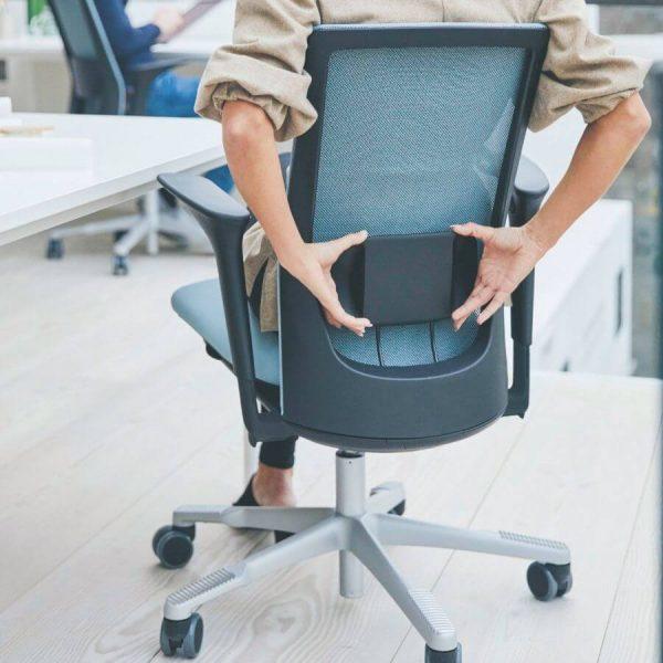 HÅG Futu bureaustoel