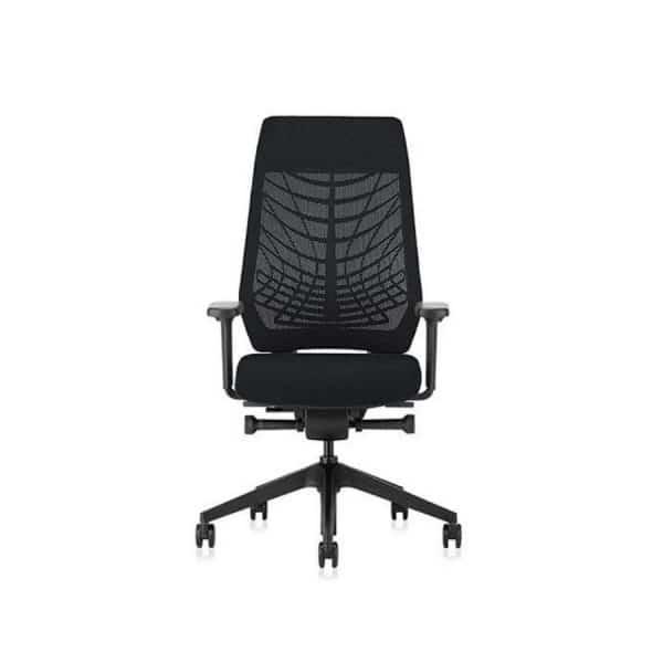 Interstuhl JOYCEis3 FlexGrid bureaustoel