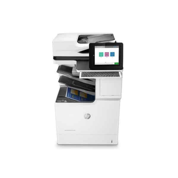 HP Color LaserJet Managed Flow MFP E67660z