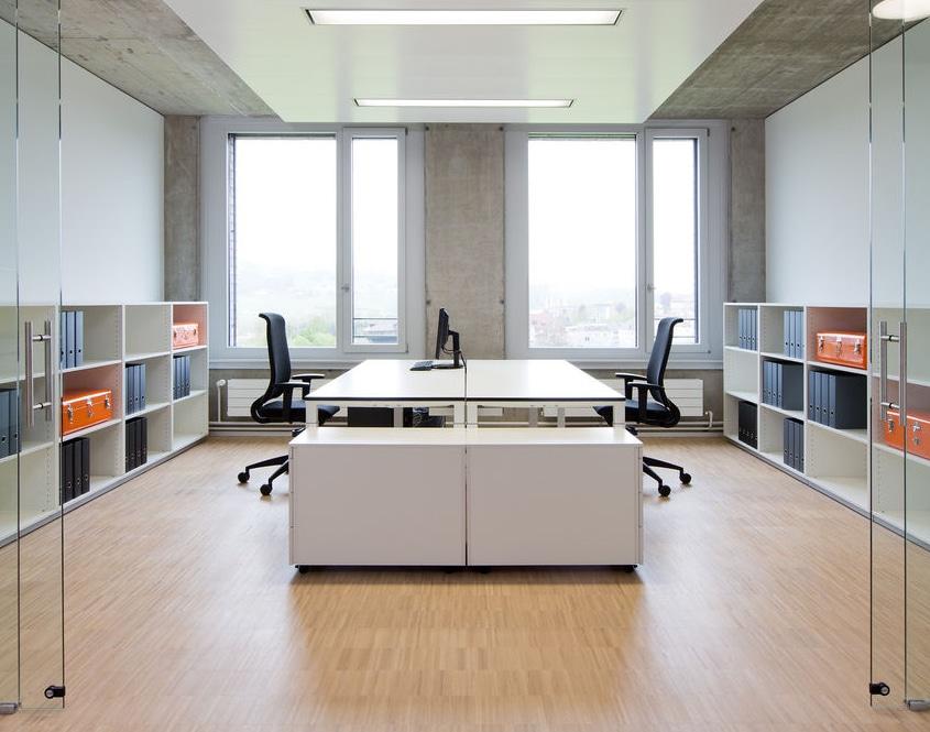 Zit sta bureau 1
