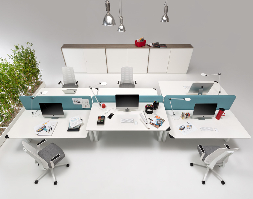 Zit sta bureau 2