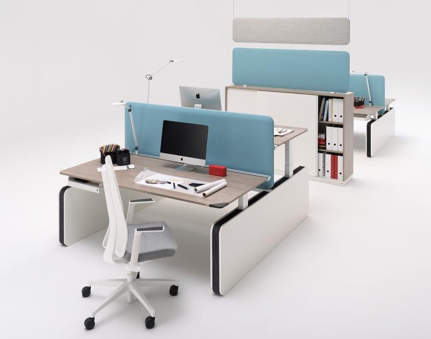 Zit sta bureau 3