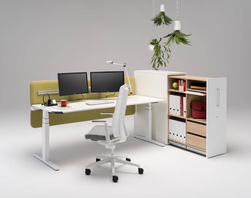 Zit sta bureau 4