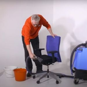Bureaustoelen Reiniging