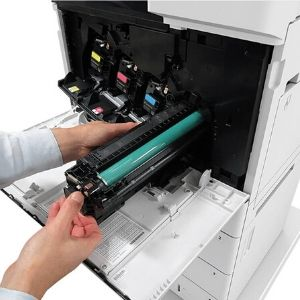 MPS (Managed Print Services)