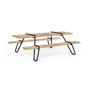 Picnic picknicktafel
