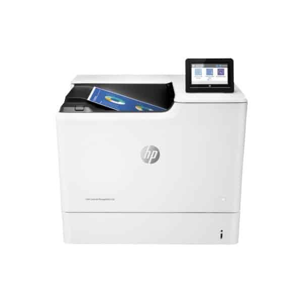 HP Color Laser Jet Managed E65150dn