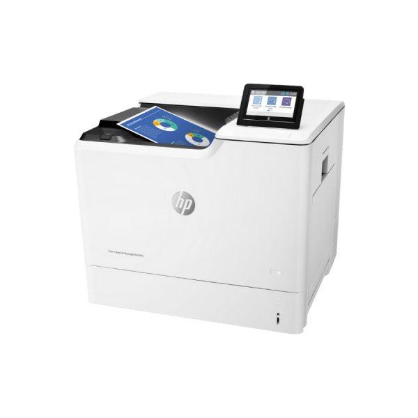 HP Color Laser Jet Managed E65160dn
