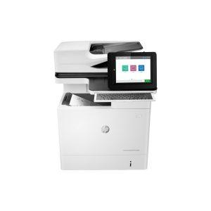 HP LaserJet Managed E62665h