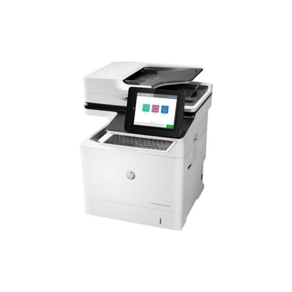 HP LaserJet Managed E62665h