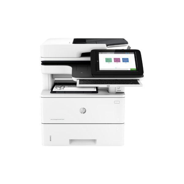 HP LaserJet Managed Flow E52645c