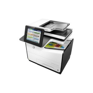 HP PageWide Enterprise E58650dn