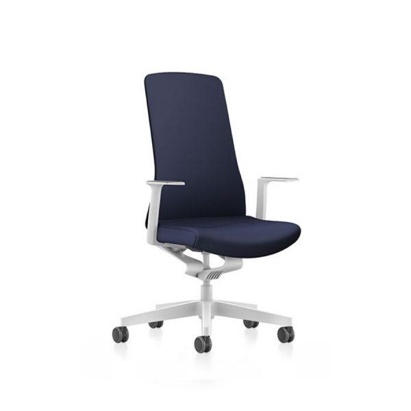 Interstuhl Pure PU113 Bureaustoel