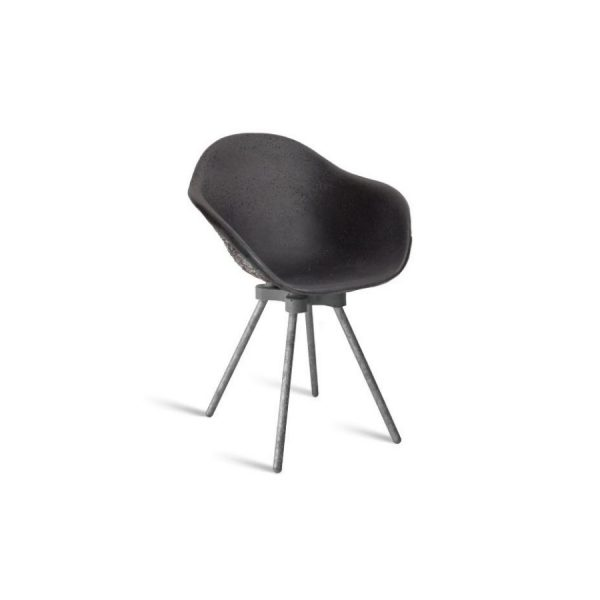 Holm Chair duurzaam kantoormeubilair