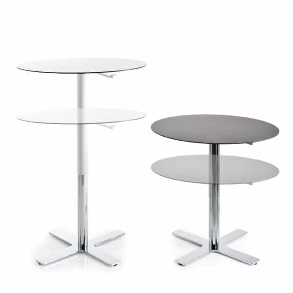 Luxy InCollection Tafel Rond
