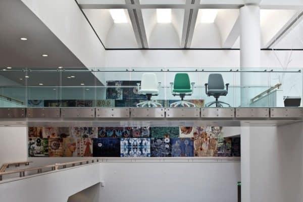 Luxy Pratica Bureaustoelen