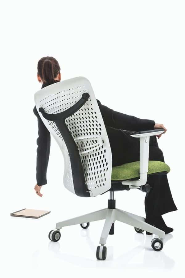 Luxy Smartback Bureaustoel