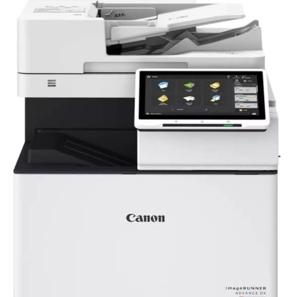 Canon iR Advance DX C478iZ