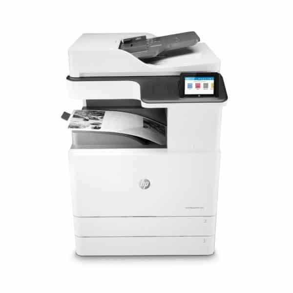HP LaserJet Managed E72425dv