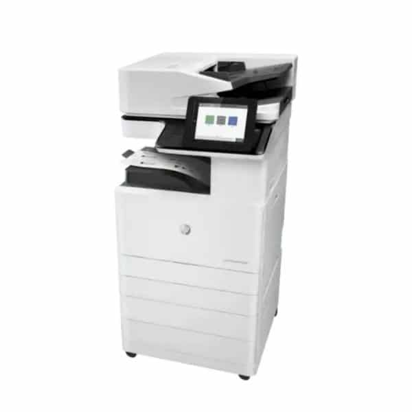HP LaserJet Managed E72530dn MFP