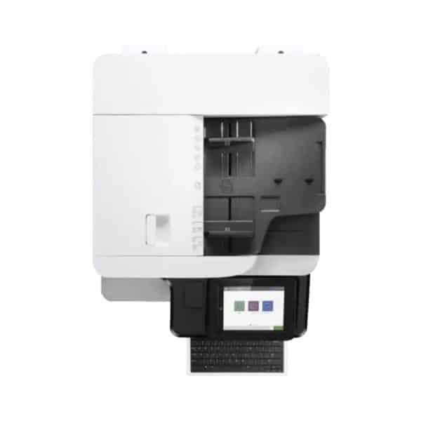 HP LaserJet Managed E72535dn
