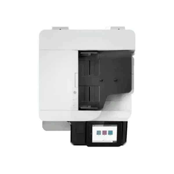 HP LaserJet Managed E82550du