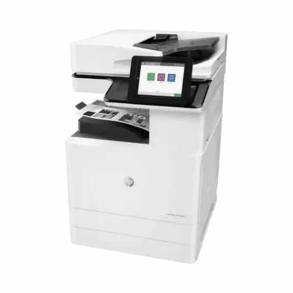 HP LaserJet Managed E82560du
