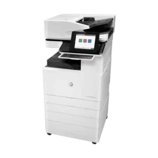 HP LaserJet Managed Flow E72530z MFP
