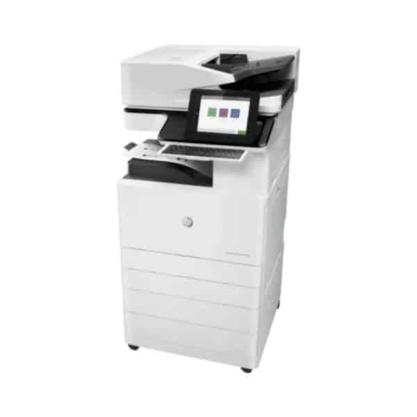 HP LaserJet Managed Flow E72535z